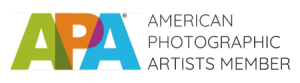 American Photographic Artists (APA) Member