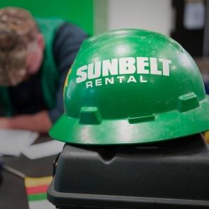 Michael LoBiondo Industrial Photography Portfolio - Sunbelt Rentals Case Study