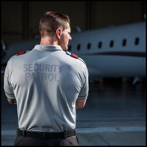 Michael LoBiondo Corporate Photography Portfolio - Securitas Case Study